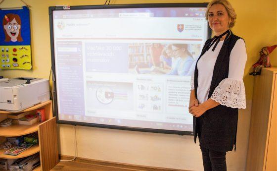 Inovatívne materiály pre menšinové vzdelávanie sú už v procese pilotného testovania  na vybraných materských a základných školách